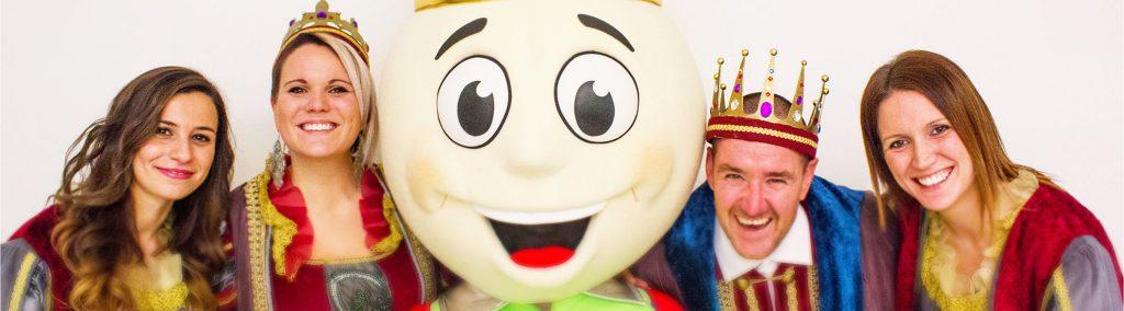 Società Carnevale Biaschese - Benvenuti